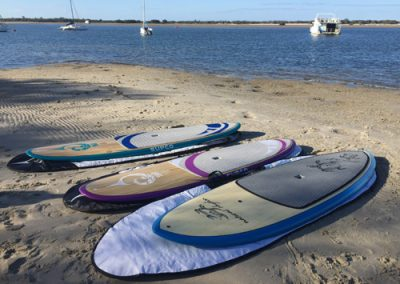 SUPCO Boards and Board Bags